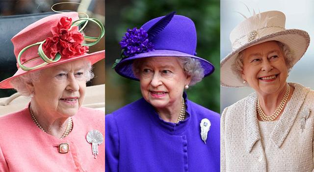 泰晤士河的天鵝全都歸她管!英女王這些特權是不是讓你好羨慕?