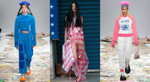 「台灣味」進攻倫敦發光發熱!不只珍奶、作業簿,連紅白塑膠袋都變這麼時尚?
