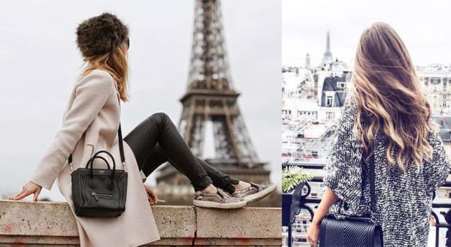 法國女人不做潮流奴隸,穿出自我風格才是時尚!女孩必學5個法式生活美學是...
