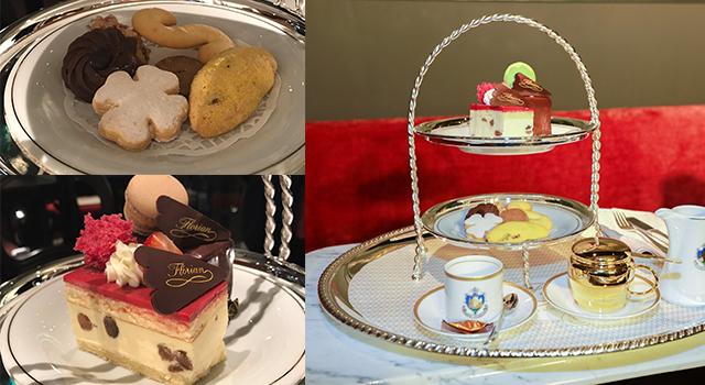 全球最美咖啡館降臨台灣!買不起香奈兒包包,就跟Coco Chanel喝一樣的咖啡