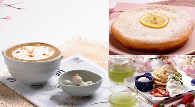 台灣才吃得到!季節限定櫻花甜點大公開,甜甜圈鬆餅蛋糕捲你想吃哪一個呢?