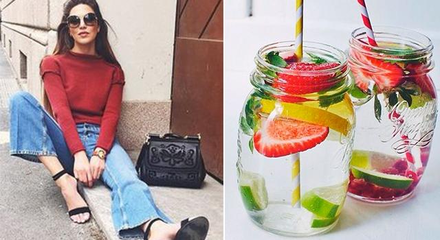 法國女人為什麼比較瘦?專家:法式鮮果水打造18歲代謝力!(內附鮮果水食譜)
