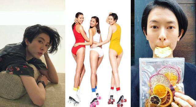 頭髮長短、身材胖瘦沒關係!健康名模劉欣瑜:女人魅力養成必做5件事...