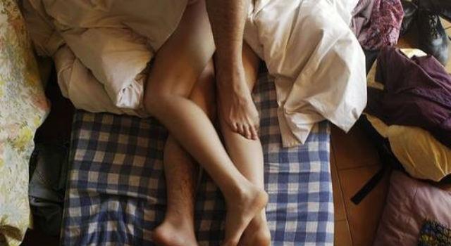 還不趕快藏好!男人看到房內「5項物品」情慾再高也會對你瞬間滅火!