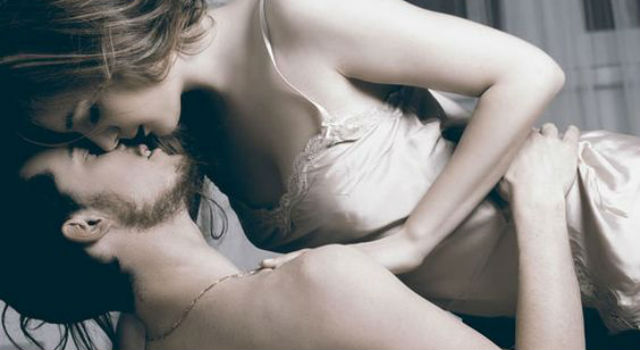 讓你魅惑力十足!愛愛時「這些身體部位」保養好才能燒斷男人理智線!
