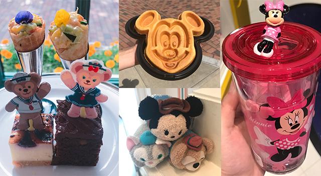 香港迪士尼必買、必吃全攻略!跟著吃、照著買絕對不怕踩到雷