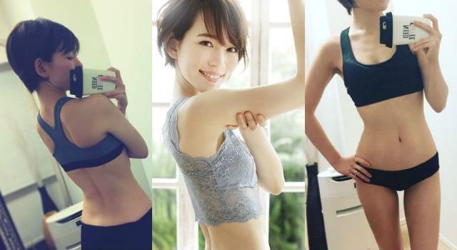 產後瘦下20公斤!日本美女健康專家:把腿部「這裡」按開下半身代謝變快了...