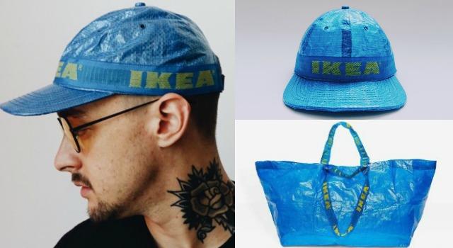 沒有最狂只有更狂!29元IKEA購物袋「神變身」價格再翻40倍!