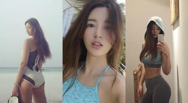 韓國最完美身材女神是她!親自示範:這動作讓「屁股微笑線上提5公分!」