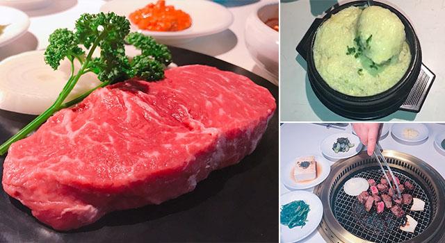 (影片)被CNN譽為世界上最好吃韓國烤肉台灣吃得到!Maple Tree House必點料理、開幕優惠、用餐時間...全攻略