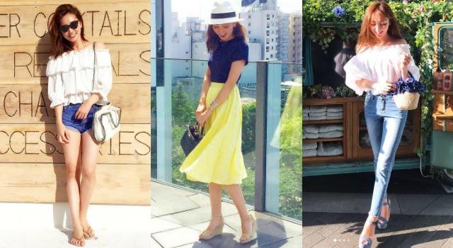 「五五身」也能穿出長腿感!日本時髦人妻5大絕招打造神級增高比例