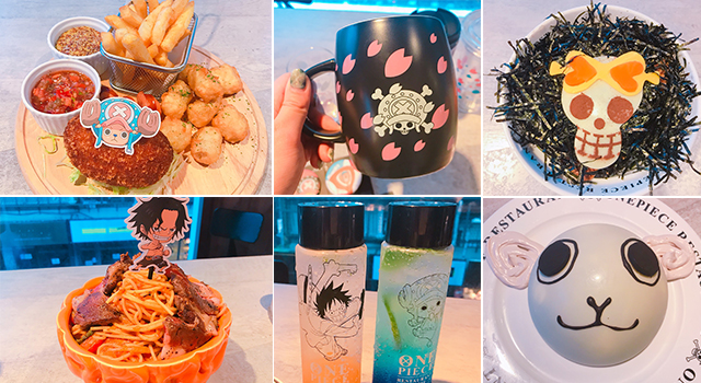 台灣航海王餐廳到底在紅什麼?這5道必吃餐點美味到讓人不斷回訪!