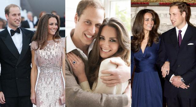 威廉王子好懂女人心!凱特王妃收過最浪漫的禮物是...