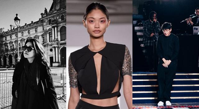 台灣時尚力量發威!台籍設計師、模特兒襲捲紐約倫敦時裝週