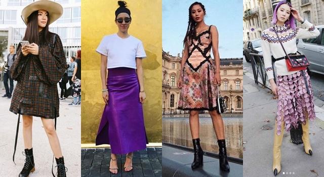 只要她們一穿就賣光!IG必追的 5 位亞洲時尚部落客,稱霸時尚圈原因是…