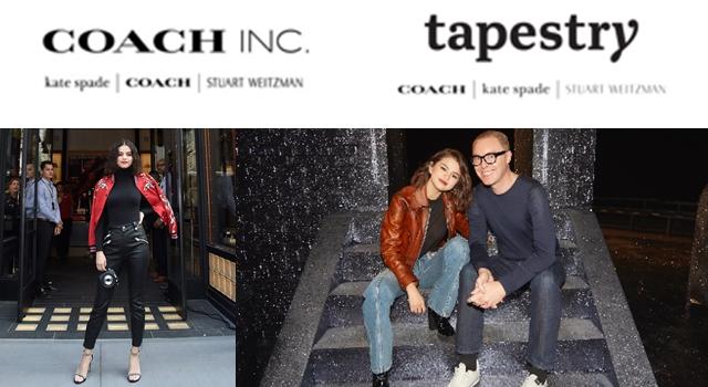 Coach掰掰?集團正式更名Tapestry!官方公開聲明稿宣示未來布局