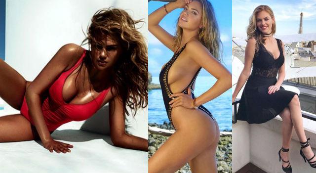 性感女星實測:不吃「2種食物」瘦超快!靠4項運動練就S曲線辣身材!