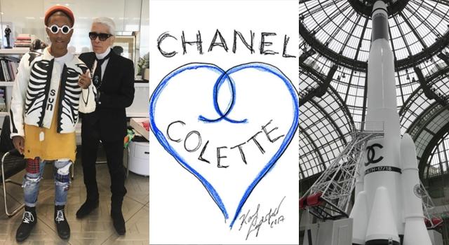 史上最強三方聯名款!有Chanel 、adidas 加持,這款鞋果然來頭不小!