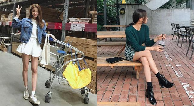 脂肪和橘皮組織通通去除了!日本按摩師傳授「腿部按摩法」讓你擁有勻稱美腿!