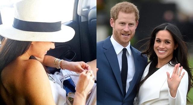跟凱特王妃拚親民?哈利王子準王妃保養最愛「藥妝店」蜜妮、妮維雅的…