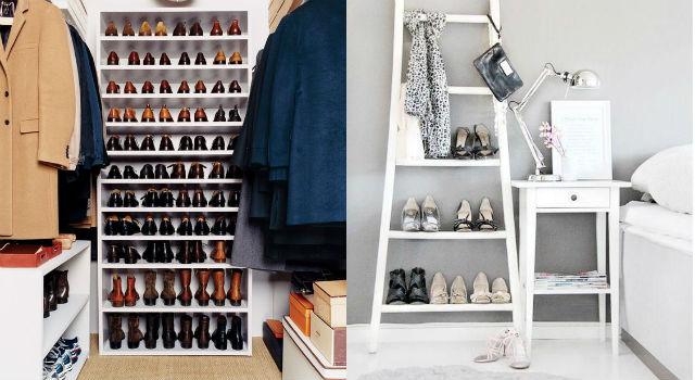 收靴子不花一毛錢!韓國收納女王:「這招」不僅防潮還不怕鞋子變形!