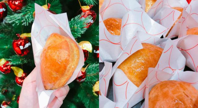 月銷25萬顆!日本人瘋狂搶購!超人氣RAPL卡士達蘋果派即將登台!