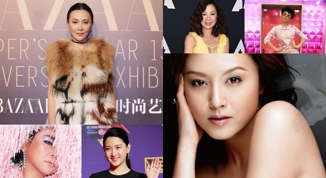藤原紀香、李英愛…大齡女星「不顯老」靠的就是這5個小技巧!
