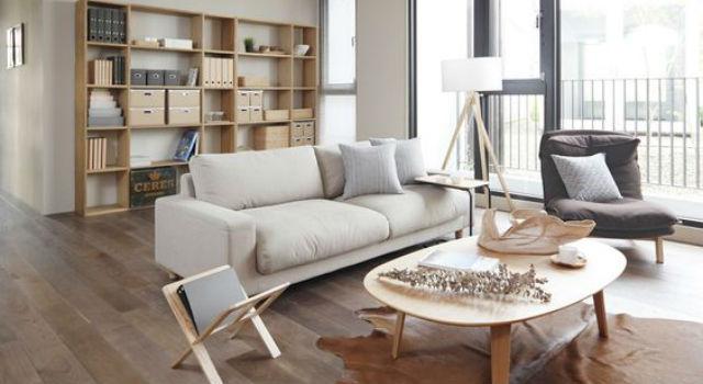 善用壁櫃「這裡」收納空間就能變更多!居家設計師出手再小的房間都變大了!
