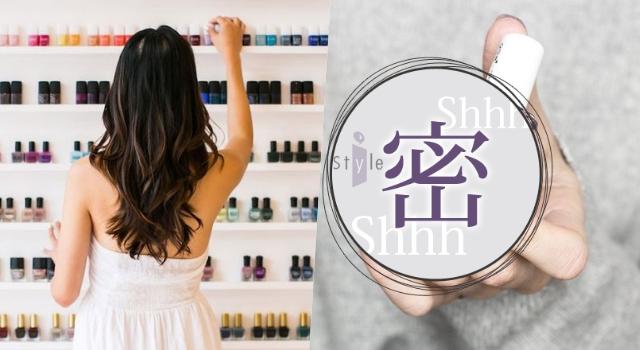 台灣女孩第一次給了它!「地表最狂指甲油」一年賣出2座台北101!