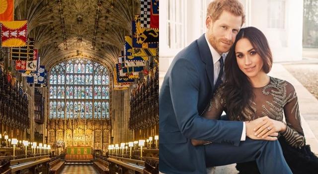最新哈利王子、梅根婚禮細節曝光!將傳承黛妃、凱特古典的時尚配件