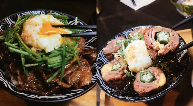 把燒肉擺得像盛開的花!地表最強燒肉丼「開丼」推出春季必吃新菜!