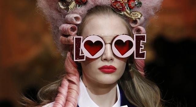 時尚潮人搶著要的墨鏡竟然這麼「怪」!買得起也不一定有勇氣戴