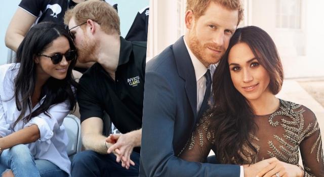 哈利梅根婚禮進入倒數!英皇室御用顧問透露:準王妃婚前保養絕不做2件事!