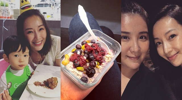 不只變瘦連皮膚都變亮了!隋棠公開自製「營養早餐+清腸蔬果汁」食譜!
