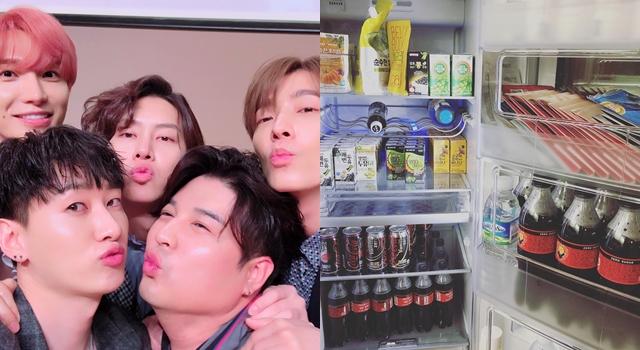 「冰箱裡只放這五樣食物!」Super Junior神童不挨餓2個月瘦23公斤!