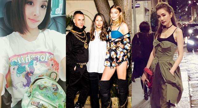 姐姐謝金燕、呸姐蔡依林都愛的品牌,這次要與 H&M 合作了!