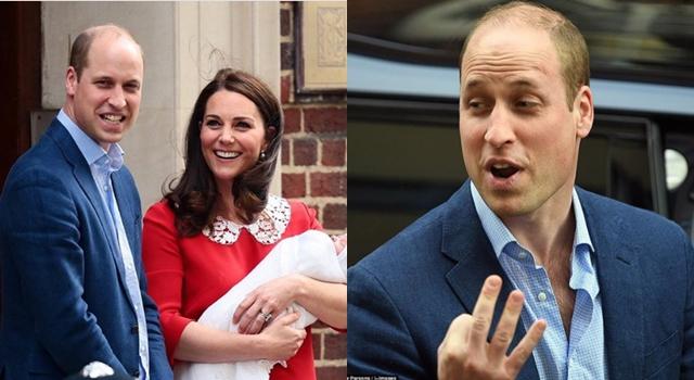 凱特王妃產後7小時公開亮相!穿紅洋裝致敬黛妃、顯瘦秘訣在腳上...