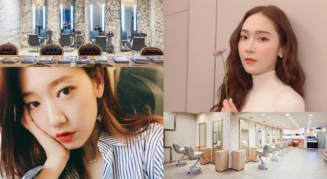 朴信惠、全智賢都去這裡!為韓星打造完美妝髮的4間必朝聖美容室!