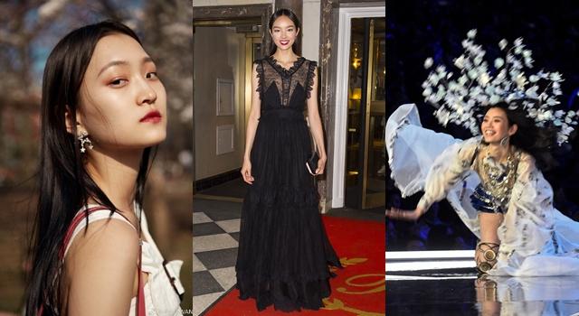 中國10大超模冠軍出爐!吸金1.9億稱霸、9年連登Met Gala的是「她」!