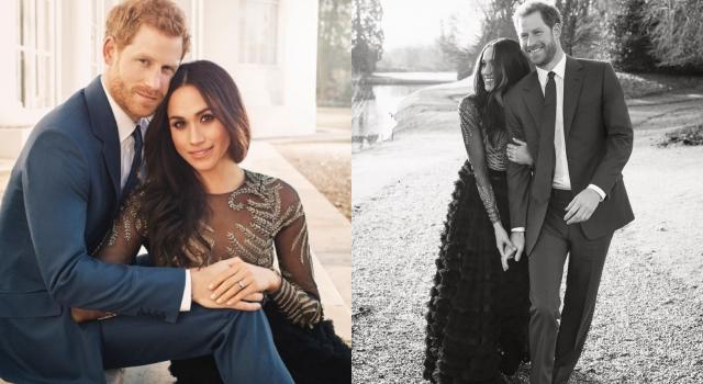 哈利王子與梅根好叛逆?「3個決定」將成為英皇室有史以來最顛覆的婚禮!
