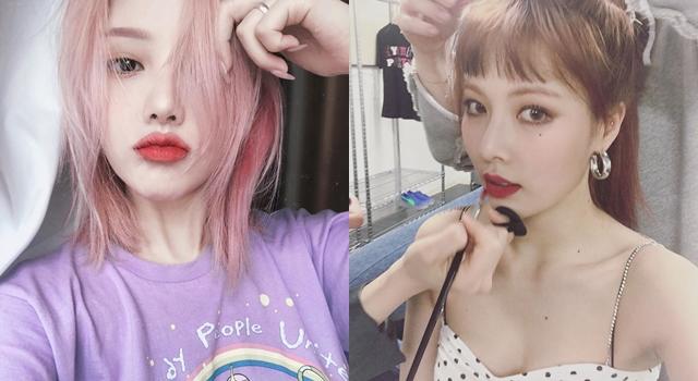 唇彩塗不均勻又超難補妝?韓國首席彩妝師:「這個動作」讓嘴唇死皮長不停!