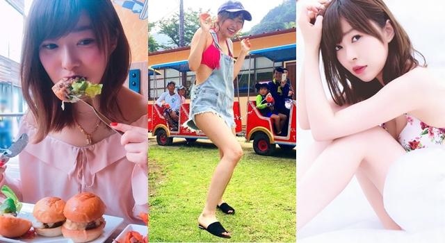 從肉妹變日本女生最羨慕身材!指原莉乃「狂吃這個」榮登第一美臀冠軍!