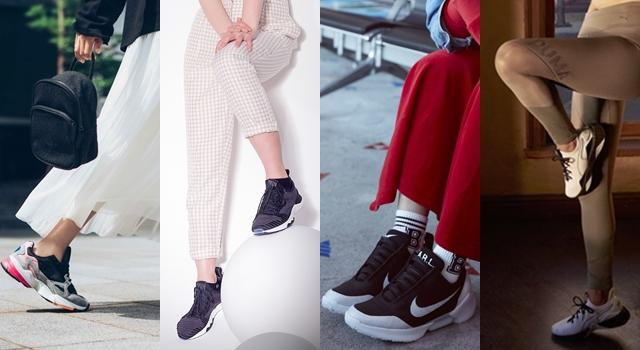 記者實測》揭秘最輕、最流行、最實穿「球鞋」!想跟潤娥、蔡依林撞鞋就買這雙!