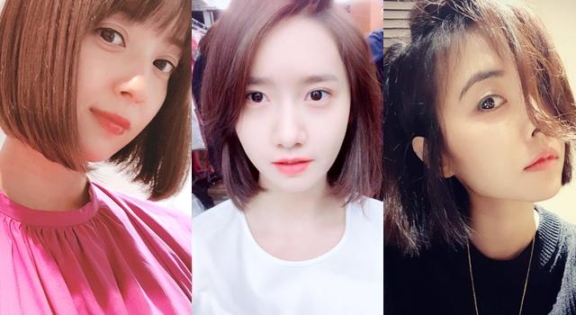 日本最美佐佐木希也剪短髮!「多一個步驟」,學女星剪學生頭才會減齡又不呆!