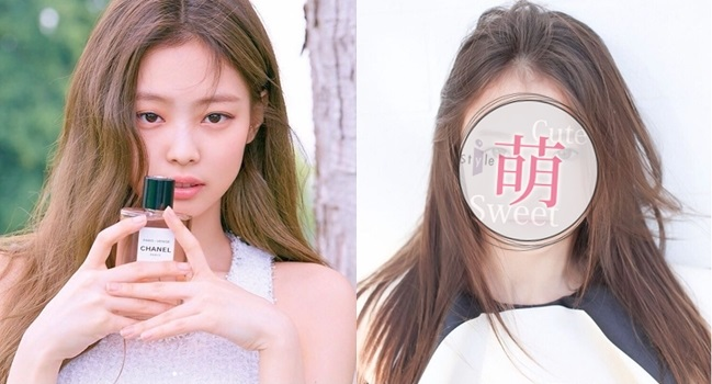 10歲混血童模成BIGBANG小師妹!「撞臉」《BLACKPINK》Jennie登熱搜!