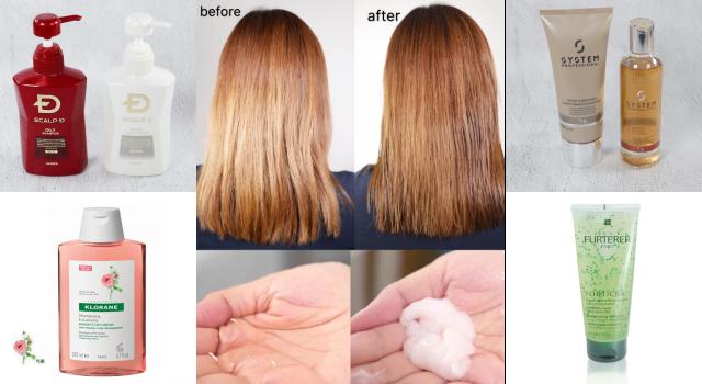洗頭3天不出油超蓬鬆!美容大師實測「5款網紅洗髮精」公布試用報告!