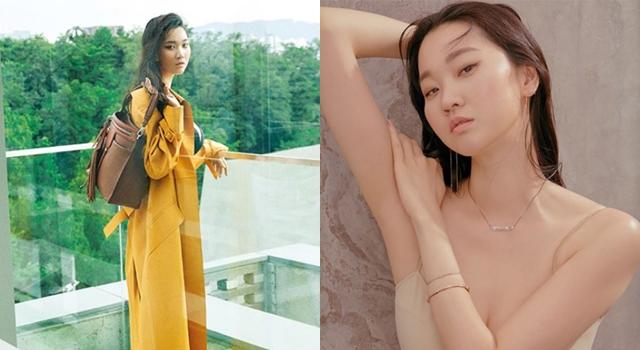 「韓國花木蘭」超胸狠!張允珠裸身拍美照,挑戰出道以來最大尺度!
