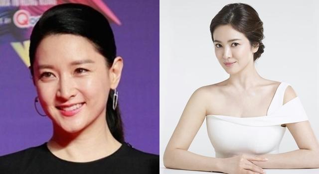 擠掉宋慧喬、李英愛!38歲人妻奪韓國人最愛「美女明星」榜冠軍