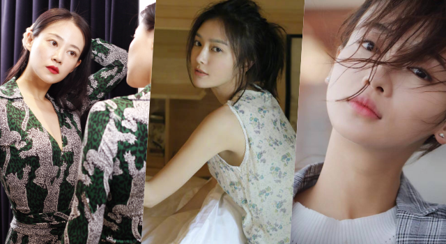 《延禧》女演員時裝都比古裝美?彩妝師:眉毛與臉型「比例掌握」超重要!