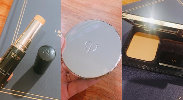 簡直是「氣墊粉餅」史上最美光澤!貴婦圈最愛指定的「3款粉底」公開!